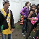 Joost vd Broek: Roep van de dansbelletjes, 2011