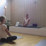 Three day yoga intensive in Amsterdam