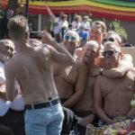 EuroPride Amsterdam, 2016