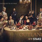 Costuming: Outlander season 2