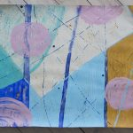 Summer course: Abstract painting