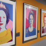 Exhibition: Andy Warhol in Amsterdam