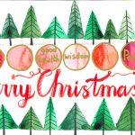 Christmas card i2017