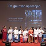 Moluccan choir