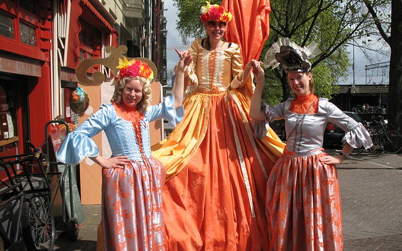 Queen's Day 2006