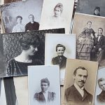 collection cabinet cards